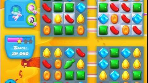 Candy Crush Soda Saga Level 252 (3 Stars)