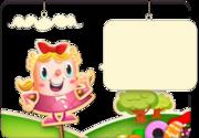 Candy Crush Saga frame