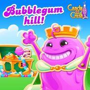 Bubblegum Hill cover