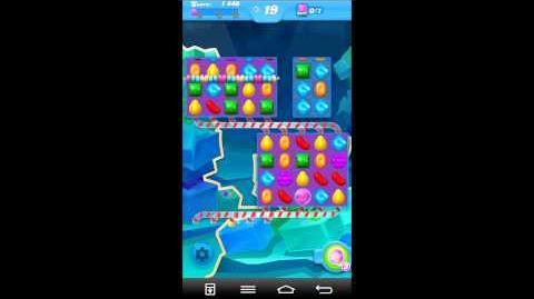 Candy Crush Soda Saga Level 46 (Mobile)