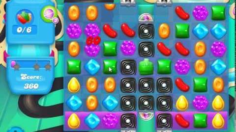 Candy Crush Soda Saga Level 191(3 Stars)
