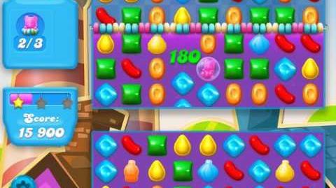 Candy Crush Soda Saga Level 3 (unreleased version 3)