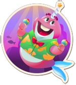 The Candied Clam icon