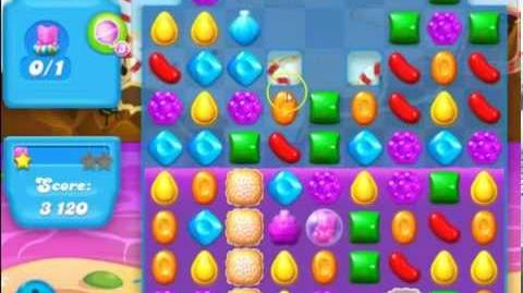 Candy Crush Soda Saga Level 28-0