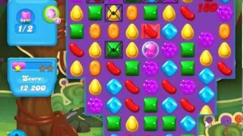 Candy Crush Soda Saga Level 11-2