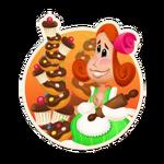 Cupcake Cottage icon