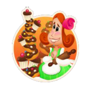 Cupcake Cottage icon