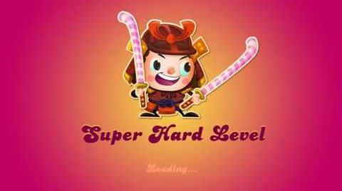 Candy Crush Soda Saga Level 322 (4th version, 3 Stars)