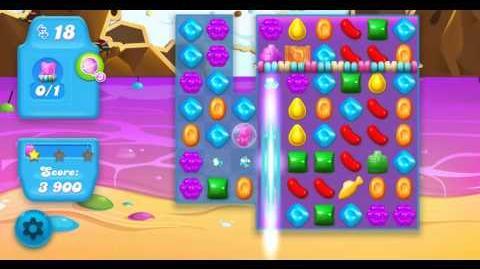 Candy Crush Soda Saga Level 19-0
