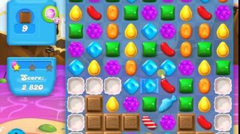 Candy Crush Soda Saga - Level 31