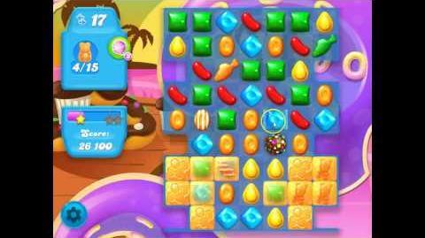 Candy Crush Soda Saga Level 109 No Boosters