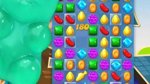 Candy Crush Soda Saga Level 2 (unreleased version 9)
