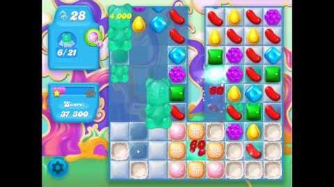 Candy Crush Soda Saga Level 80 No Boosters-0