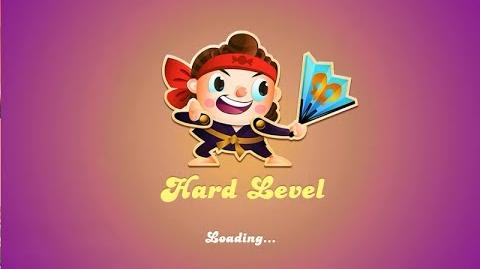 Candy Crush Soda Saga Level 345 (8th version) (7 bears)