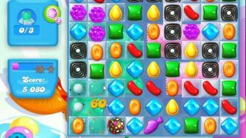 Candy Crush Soda Saga Level 215 (3 Stars)