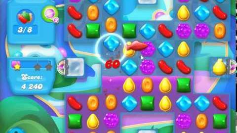 Candy Crush Soda Saga Level 237 (3 Stars)