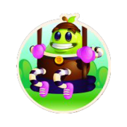 Gumdrop Acres icon