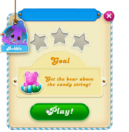 Bubble Goal