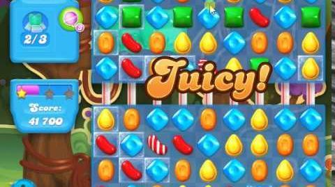 Candy Crush Soda Saga - Level 11
