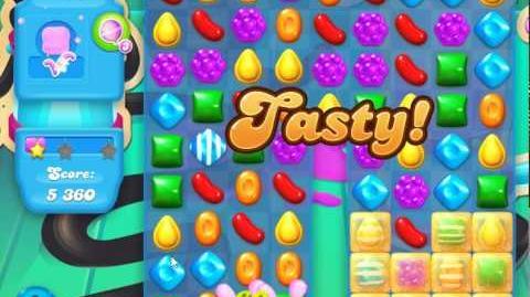 Candy Crush Soda Saga Level 183 (3 Stars)