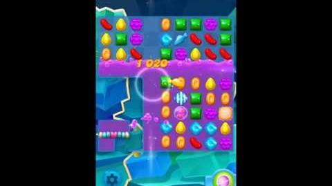 Candy Crush Soda Saga Level 52 (Mobile)