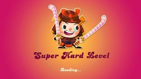 Candy Crush Soda Saga Level 262 (6th version, 3 Stars)