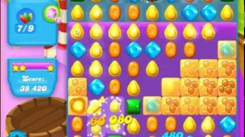 Candy Crush Soda Saga Level 125 No Boosters