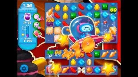 Candy Crush Soda Saga Level 1584 (3 Stars)