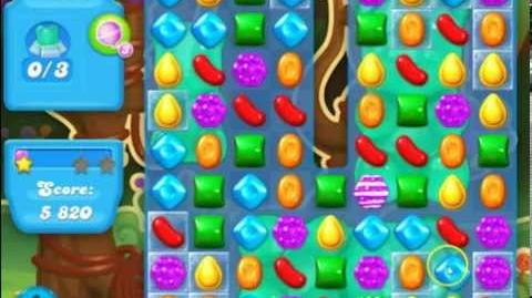 Candy Crush Soda Saga Level 11-0