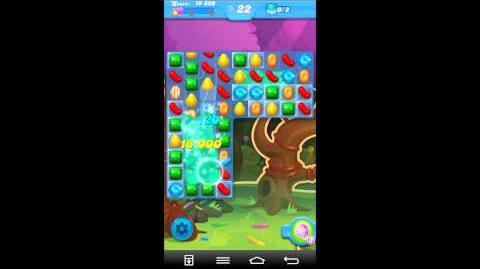 Candy Crush Soda Saga Level 9 Mobile