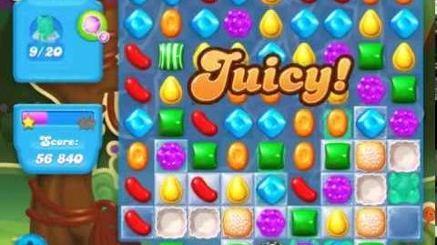 Candy Crush Soda Saga Level 13-1419418687