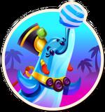 Juice Cruise icon
