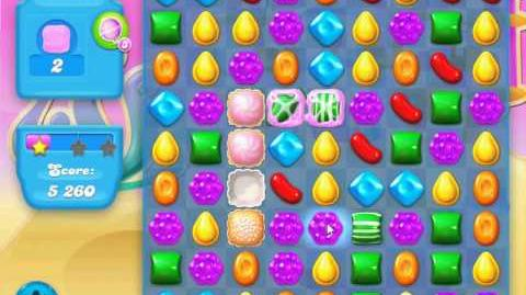 Candy Crush Soda Saga Level 169(3 Stars)