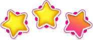 2stars (super hard level)