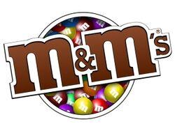 M&M logo