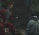 Rudy, el Santa Claus de nariz roja