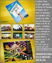Brasilia 2012 GMM Brazil 2