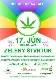 Bratislava 2011 June 17 Slovakia