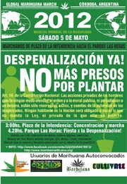 Cordoba 2012 GMM Argentina 9