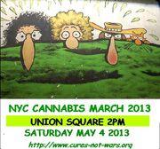 New York City 2013 GMM 4