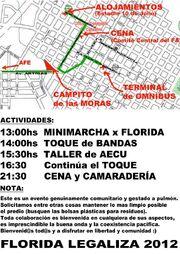 Florida 2012 GMM Uruguay 8