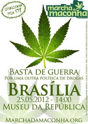 Brasilia 2012 GMM Brazil 3
