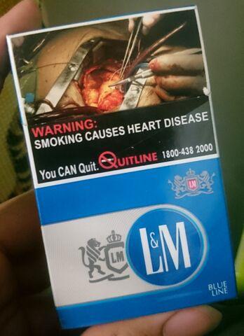 File:Cigarette pack of L&M Blue in Singapore.jpg