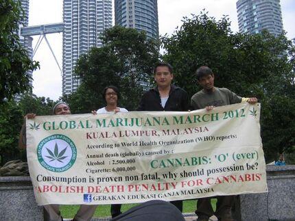 Kuala Lumpur 2012 GMM Malaysia 2
