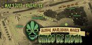 Dallas 2012 GMM Texas