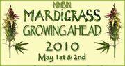Nimbin 2010 GMM MardiGrass Australia 2