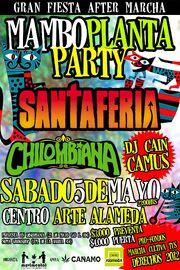 Santiago 2012 GMM Chile 2