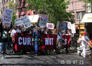 2009 New York City GMM