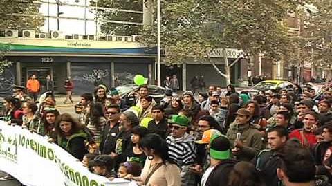 Cosechando Libertad 2011.mov