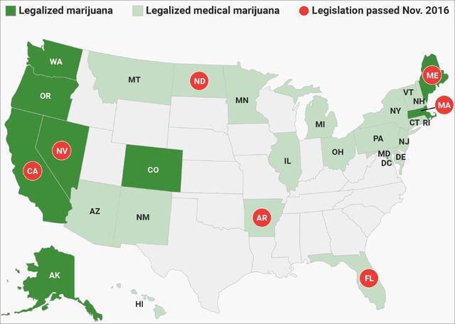 File:Map of states that have legalized marijuana.jpg